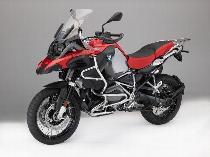 Töff kaufen BMW R 1200 GS Adventure ABS Nettoangebot Enduro