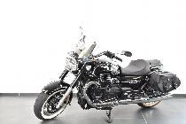 Motorrad kaufen Occasion MOTO GUZZI Eldorado 1400 ABS (custom)