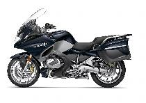 Acheter une moto Démonstration BMW R 1250 RT (touring)