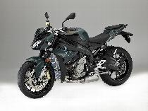 Acheter une moto Démonstration BMW S 1000 R ABS (naked)
