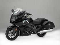 Acheter une moto Démonstration BMW K 1600 B ABS (touring)