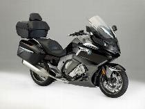 Acheter une moto Démonstration BMW K 1600 GTL ABS (touring)
