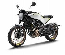 Motorrad kaufen Vorführmodell HUSQVARNA Vitpilen 401 (naked)