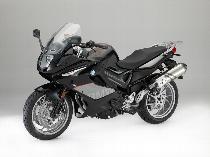 Motorrad kaufen Vorführmodell BMW F 800 GT ABS (enduro)