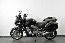 Acheter une moto Occasions HONDA CBF 1000 ABS (mueller---jussel-ag-moenchaltorf)
