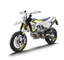 Motorrad kaufen Vorführmodell HUSQVARNA 701 Supermoto (supermoto)
