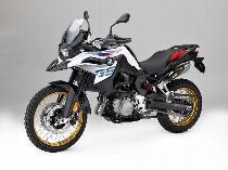 Acheter une moto Démonstration BMW F 850 GS (enduro)