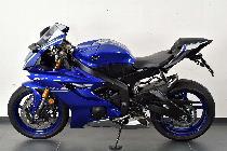 Acheter une moto Occasions YAMAHA YZF-R6 (sport)