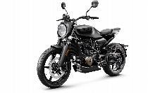 Acheter une moto neuve HUSQVARNA Svartpilen 701 (naked)