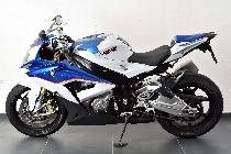 Acheter une moto Occasions BMW S 1000 RR (sport)