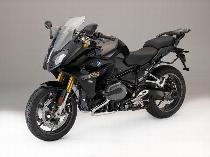 Acheter une moto Démonstration BMW R 1200 RS ABS (touring)