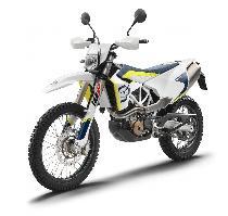 Acheter une moto Occasions HUSQVARNA 701 Enduro (enduro)