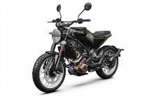 Acheter une moto neuve HUSQVARNA Svartpilen 401 (naked)