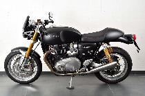 Acheter une moto Occasions TRIUMPH Thruxton 1200 R ABS (retro)