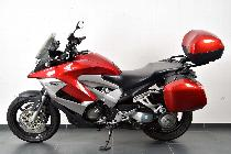 Acheter une moto Occasions HONDA VFR 800 X Crossrunner ABS (enduro)