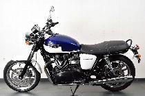 Acheter une moto Occasions TRIUMPH Bonneville 900 (retro)