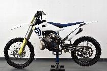 Töff kaufen KTM 50 SX Cross 40 Std. Motocross