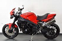 Töff kaufen TRIUMPH Speed Triple 1050 Spezial Edition Naked