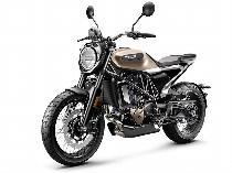 Motorrad kaufen Neufahrzeug HUSQVARNA Svartpilen 701 (naked)