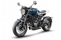 Motorrad kaufen Vorführmodell HUSQVARNA Vitpilen 701 (naked)