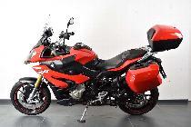 Motorrad kaufen Occasion BMW S 1000 XR (touring)