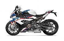 Töff kaufen BMW S 1000 RR STRIKE BACK Sport