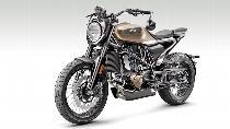 Motorrad kaufen Vorführmodell HUSQVARNA Svartpilen 701 (naked)