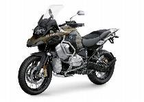 Töff kaufen BMW R 1250 GS Adventure Style Exclusive Enduro