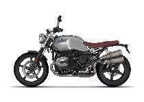 Motorrad kaufen Neufahrzeug BMW R nine T Scrambler (retro)