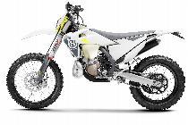 Motorrad kaufen Neufahrzeug HUSQVARNA TE 300i (enduro)