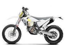 Motorrad kaufen Neufahrzeug HUSQVARNA FE 350 (enduro)