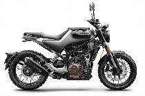 Motorrad kaufen Neufahrzeug HUSQVARNA Svartpilen 401 (naked)