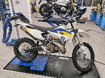 Motorrad kaufen Occasion HUSQVARNA TE 300 (enduro)