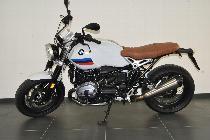 Motorrad kaufen Occasion BMW R nine T Pure ABS (retro)
