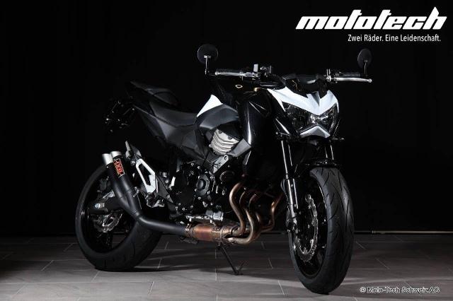 motorrad occasion kaufen kawasaki z 800 e abs moto tech schweiz ag oberentfelden. Black Bedroom Furniture Sets. Home Design Ideas