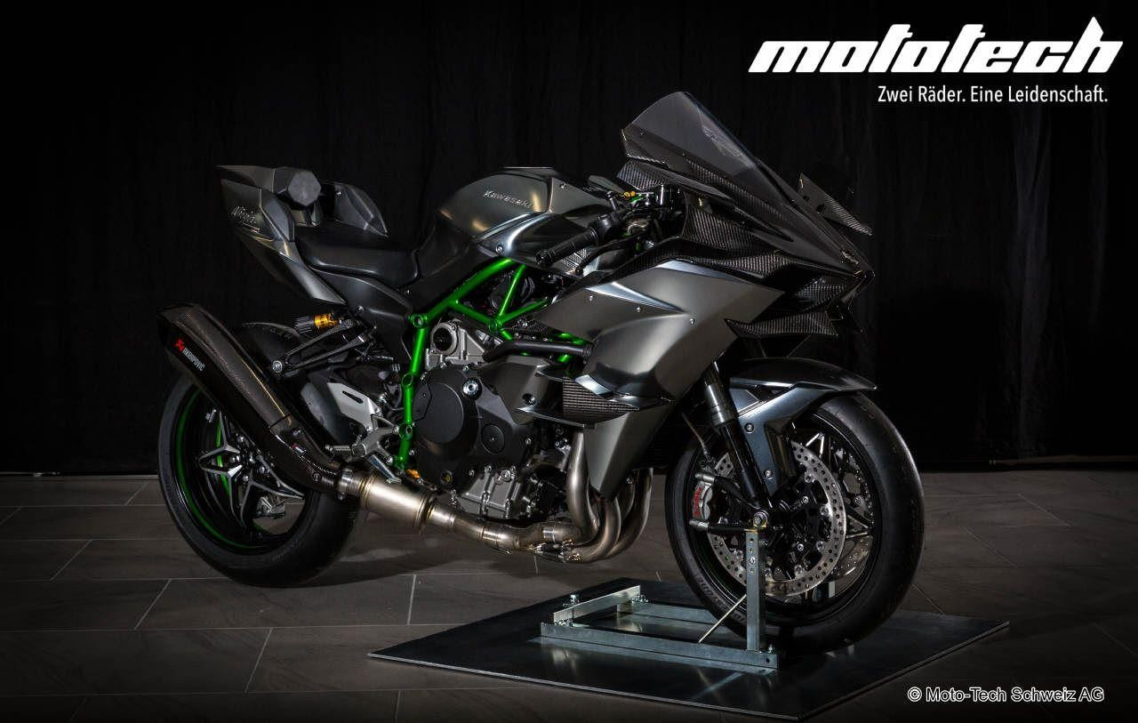 motorrad neufahrzeug kaufen kawasaki ninja h2 moto tech. Black Bedroom Furniture Sets. Home Design Ideas