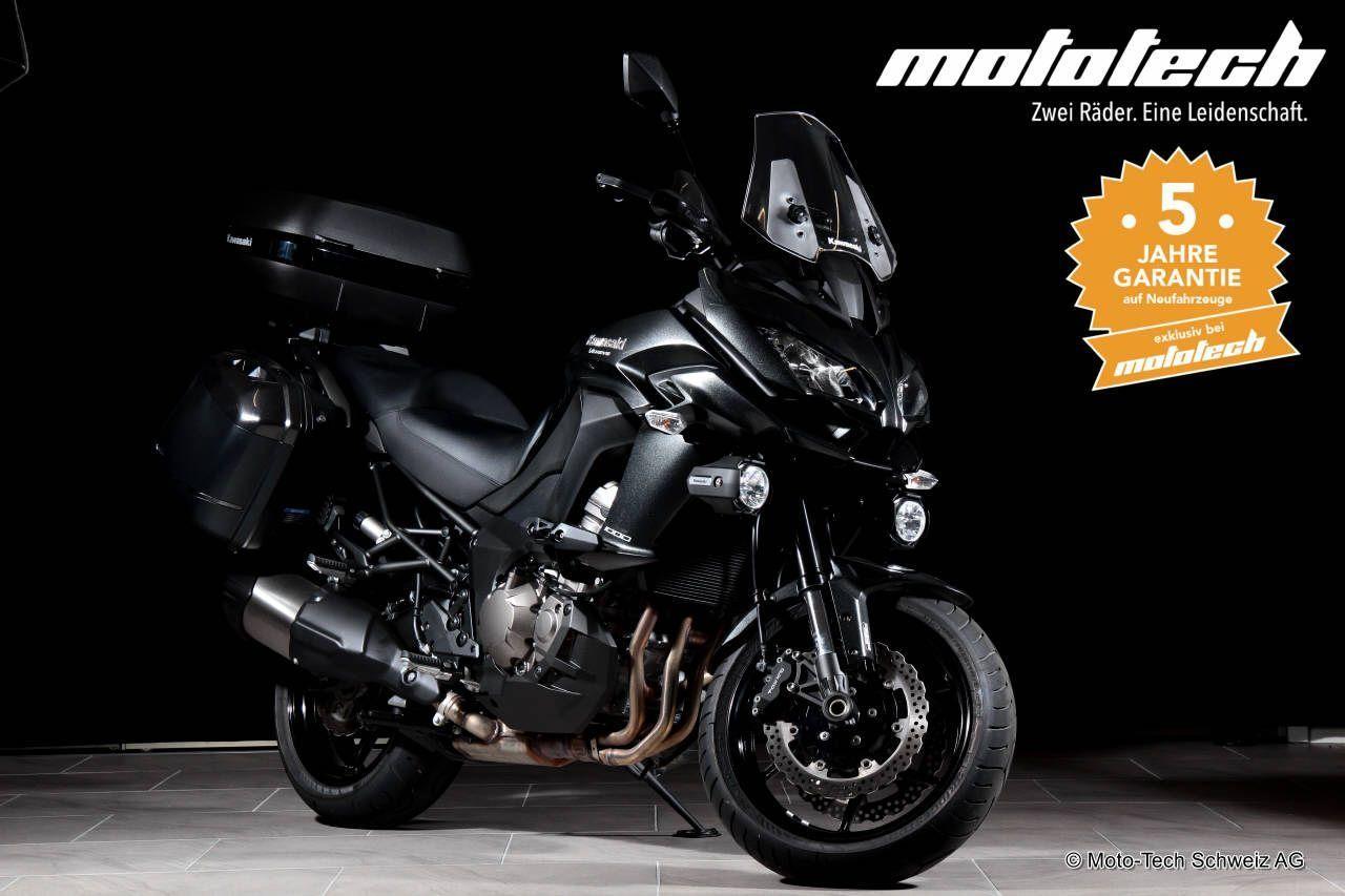 moto neuve acheter kawasaki versys 1000 abs moto tech. Black Bedroom Furniture Sets. Home Design Ideas