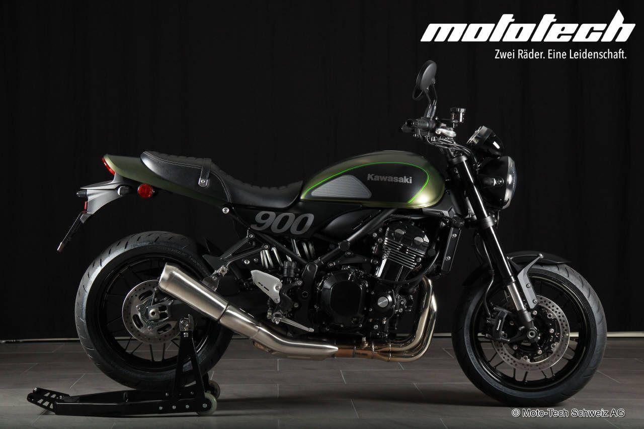motorrad neufahrzeug kaufen kawasaki z 900 rs moto tech. Black Bedroom Furniture Sets. Home Design Ideas