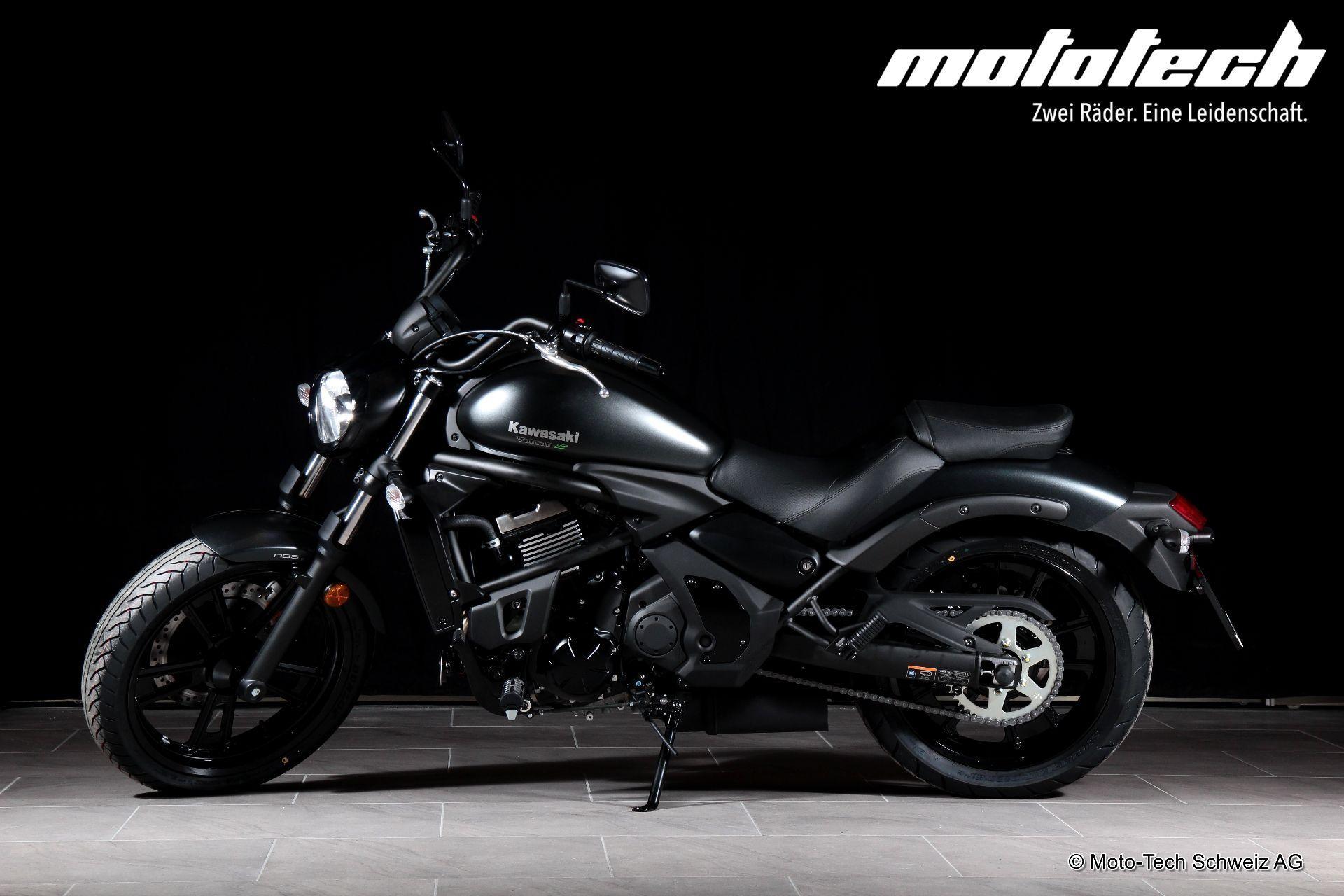 motorrad neufahrzeug kaufen kawasaki vulcan s 650 moto tech schweiz ag oberentfelden. Black Bedroom Furniture Sets. Home Design Ideas