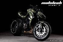 Acheter une moto neuve KAWASAKI Z 1000 ABS (1043) (naked)