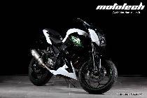 Acheter une moto neuve KAWASAKI Z 300 (naked)