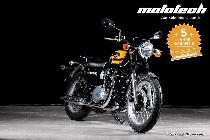 Motorrad kaufen Neufahrzeug KAWASAKI W 800 (touring)