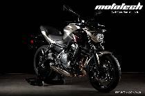 Buy motorbike Pre-owned KAWASAKI Z 650 (naked)