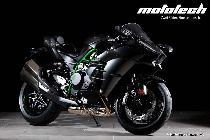 Motorrad kaufen Neufahrzeug KAWASAKI Ninja H2 (sport)