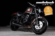 Acheter une moto neuve KAWASAKI Vulcan S 650 ABS (custom)
