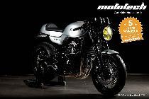 Motorrad kaufen Neufahrzeug KAWASAKI Z 900 RS (naked)