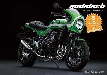 Acheter une moto neuve KAWASAKI Z 900 RS (naked)