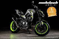 Buy motorbike New vehicle/bike KAWASAKI Z 900 (naked)