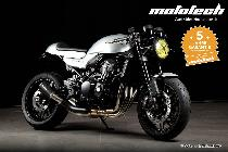 Acheter une moto Occasions KAWASAKI Z 900 RS (naked)