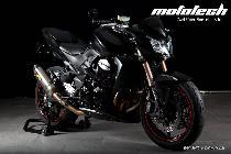 Töff kaufen KAWASAKI Z 750 R Naked